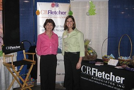 Chamber Booth 2008